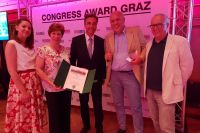 9_CongressAwardGraz