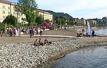 Bregenz Pipeline